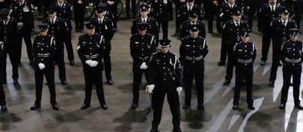 policeceremony