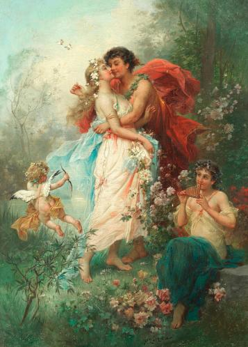 oath-of-love-hans-zatzka